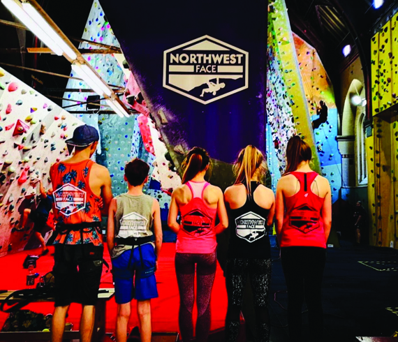 The North West Face - Gift Certificates